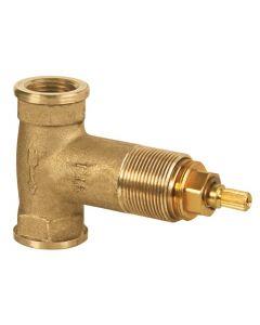Parte incasso rubinetto destro art. 05.2451.4
