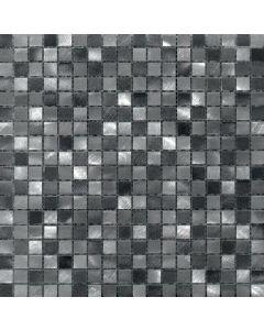 Mosaico ALUBRUSH/1,5 COLORATO Antracite art. 0577/ABS-46
