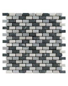 Mosaico BOLOGNA Nero art. 0814/BLAM