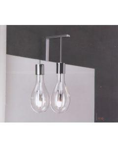 Applique LED per specchio a led art. 1110 SP