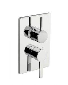 Miscelatore doccia incasso a quattro uscite SWEET 46 art. 46.5019.8