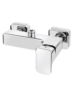 Miscelatore doccia esterno a parete DAILY 44 art. 44.5406.0