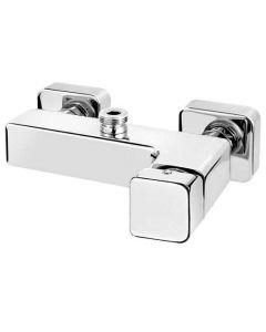 Miscelatore doccia esterno DAILY CUBE 45 art. 45.5406.0