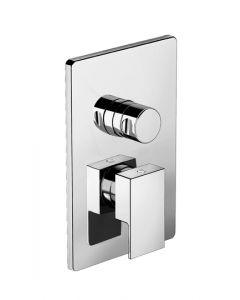Parte esterna miscelatore doccia KELIO 63 art. 63.5017.8