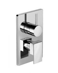 Parte esterna miscelatore doccia KELIO 63 art. 63.5018.8
