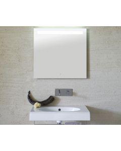 Specchiera retroilluminata 70 filo lucido art. BPS070