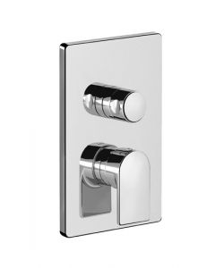 Parte esterna miscelatore doccia DODA 67 art. 67.5017.8