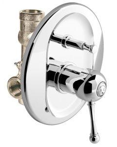 Miscelatore doccia incasso MELROSE 70 art. 70.4210.2