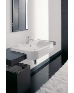 Lavabo NEXT 80D art. 8047/D-80