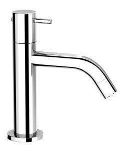 Rubinetto lavabo mono-acqua CLEO 84 art. 84.1101.4