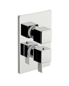Parte esterna miscelatore doccia KELIO 63 art. 85.8019.8