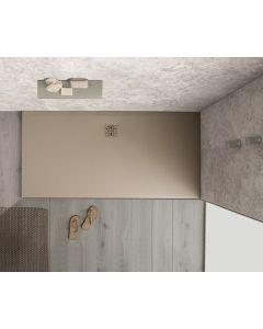 Piatto doccia DOCCIAPIETRA 90.140 art. DP14090