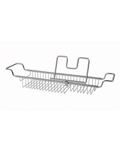 Griglia rettangolare per vasca art. 988