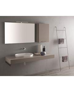 Lavabo T-EDGE 60.41 art. B6O61.BI