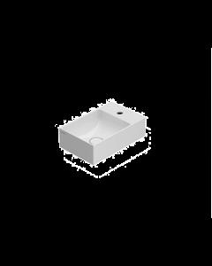 Lavabo T-EDGE 40.25 LE PIETRE art. B6R40LP