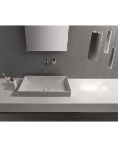Lavabo T-EDGE 61.37 art. B6R61.BI