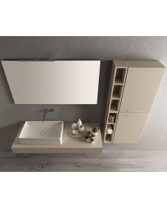 Lavabo T-EDGE 61.37 art. B6R63.BI