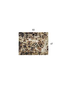 Lavabo T-EDGE 60.47 LE PIETRE art. B6R64LP