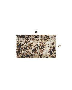 Lavabo T-EDGE 80.47 LE PIETRE art. B6R80LP