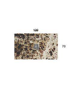 Piatto doccia DOCCIATRE 120 x 70 cm LE PIETRE art. DT121LP