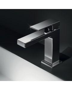 Miscelatore lavabo con salterello FURO art. FUR1S-1