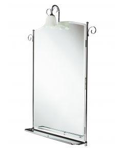 Specchio sagomato molato art. i 01 IDRA