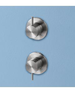 Miscelatore doccia + parte incasso TOKI art. TKI9-S art. INC9-S