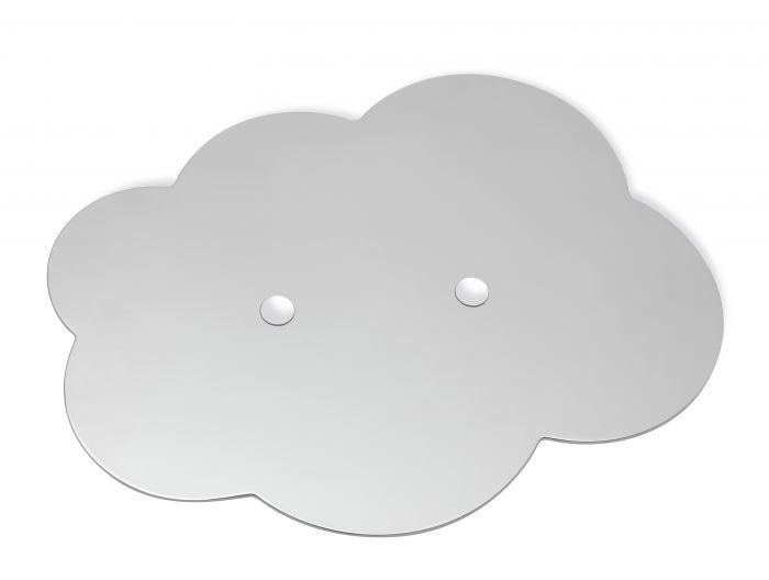 Applique a parete art nuvola